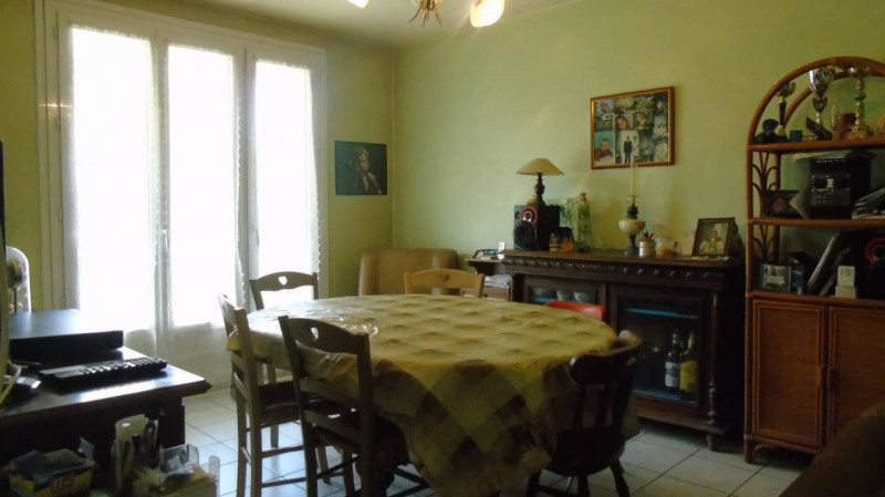 Vente appartement Vaulx-en-velin 125 000€ - Photo 2