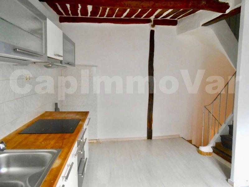 Vente maison / villa Le beausset 147000€ - Photo 4