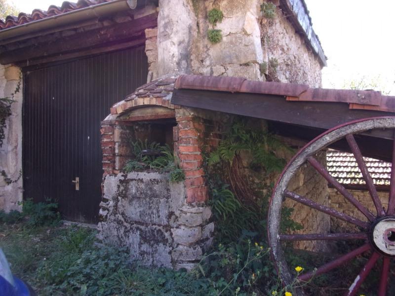 Sale house / villa Simandre-sur-suran 115000€ - Picture 7