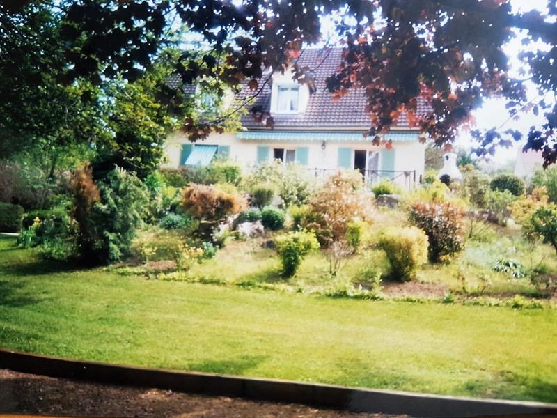 Vente maison / villa Armeau 242000€ - Photo 2
