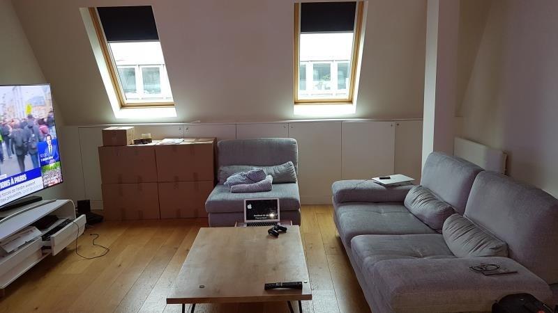 Alquiler  apartamento Paris 8ème 1730€ CC - Fotografía 5