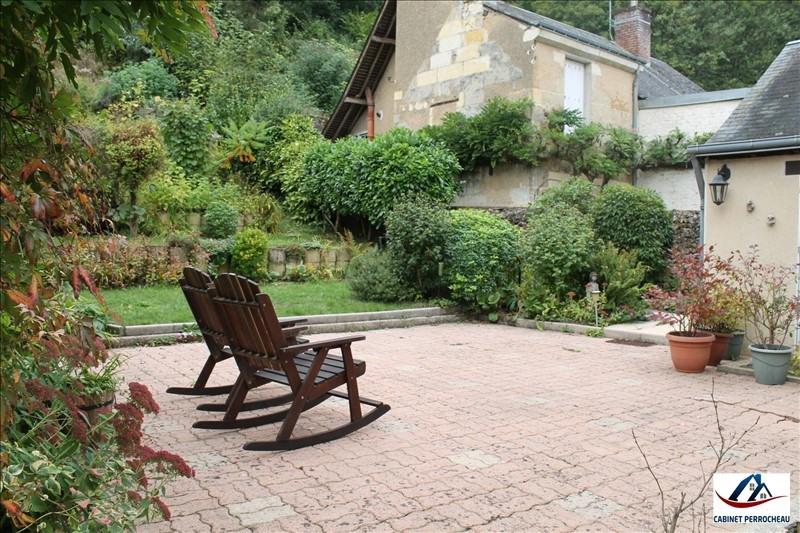Vente maison / villa La chartre sur le loir 206000€ - Photo 14