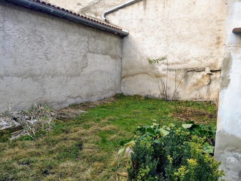 Vente appartement Nantua 72000€ - Photo 6