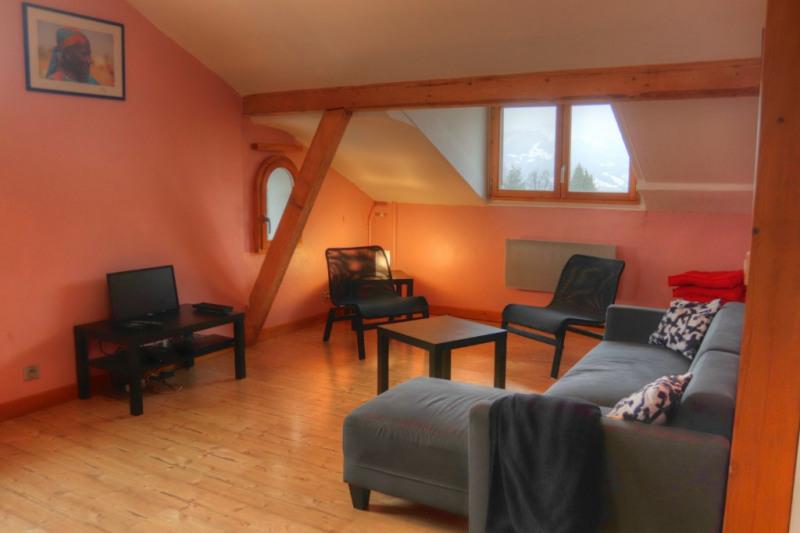 Vente appartement Passy 219450€ - Photo 3