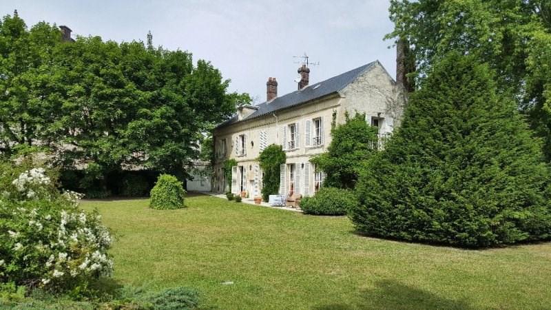 Vente maison / villa Senlis 995000€ - Photo 5