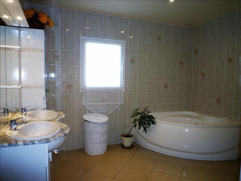 Sale house / villa Culoz 255000€ - Picture 5