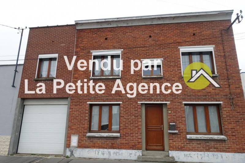 Sale house / villa Pont a vendin 174900€ - Picture 1