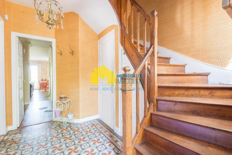 Sale house / villa Ste genevieve des bois 445000€ - Picture 2