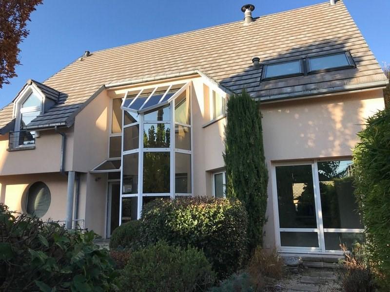 Vente de prestige maison / villa Rambouillet 790000€ - Photo 2