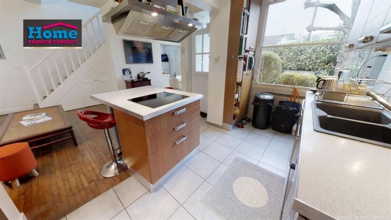 Vente maison / villa Suresnes 895000€ - Photo 2