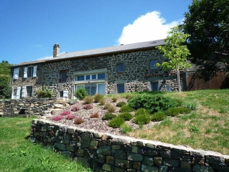 Sale house / villa Fay sur lignon 255000€ - Picture 1