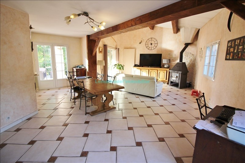 Vente maison / villa Saint cezaire sur siagne 416000€ - Photo 8