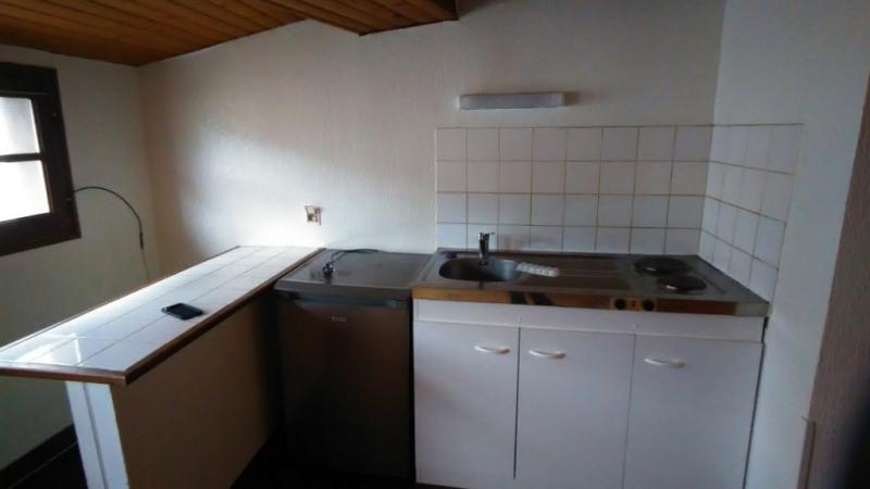 Rental apartment Limoges 329€ CC - Picture 2