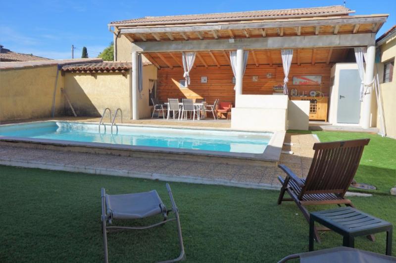 Vente maison / villa Saint gervasy 325000€ - Photo 6