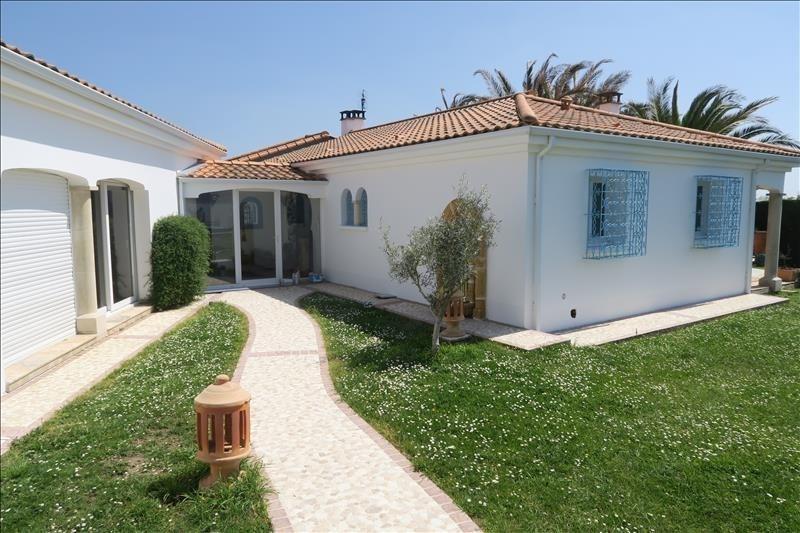 Vente de prestige maison / villa Royan 599900€ - Photo 3