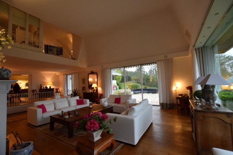 Vente de prestige maison / villa Saint-nom la breteche 1545000€ - Photo 7