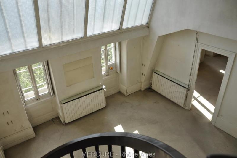 Deluxe sale apartment Lyon 6ème 980000€ - Picture 3