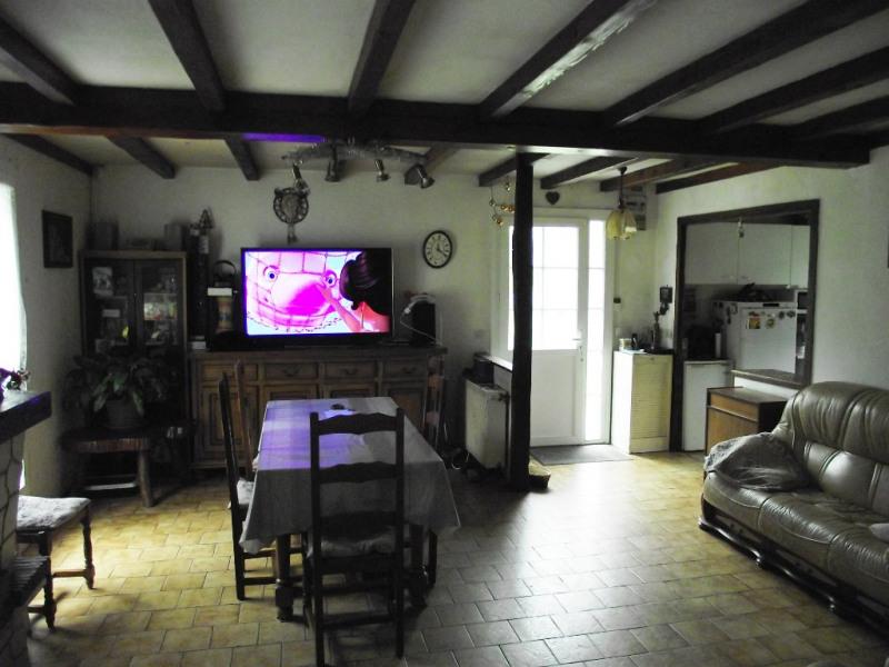 Venta  casa Saint germer de fly 167000€ - Fotografía 2