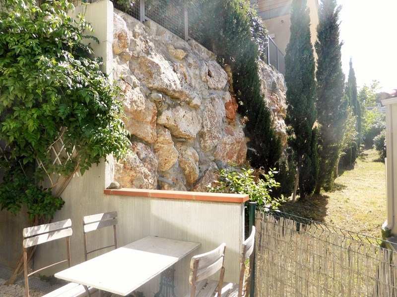 Vacation rental house / villa Collioure 522€ - Picture 7