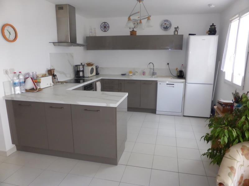 Vente maison / villa Villers cotterets 222000€ - Photo 3
