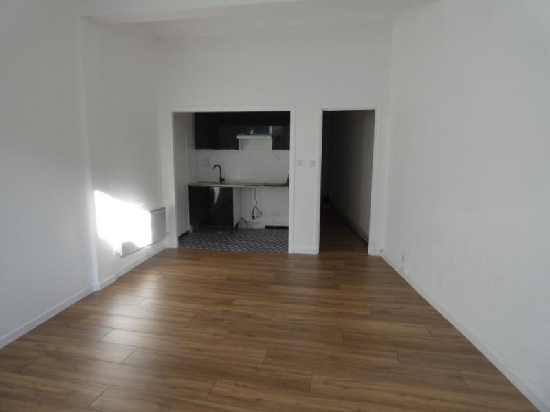 Rental apartment Montreal 395€ CC - Picture 2