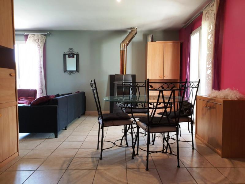 Sale house / villa Chozeau 292000€ - Picture 4