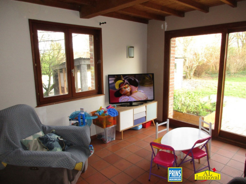 Vente maison / villa Lumbres 228 800€ - Photo 6