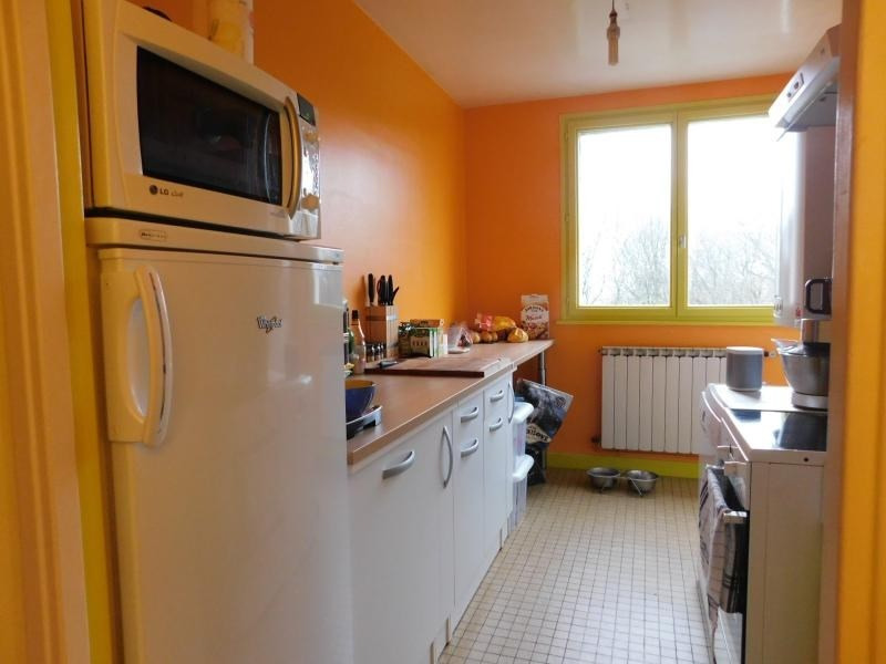Vente appartement Rombas 44 500€ - Photo 3