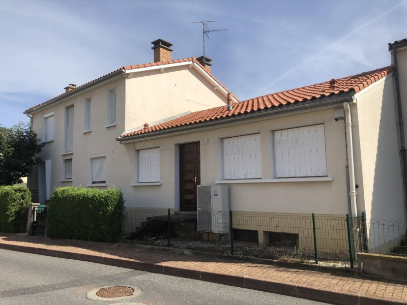 Vente immeuble Rodez 195 000€ - Photo 1