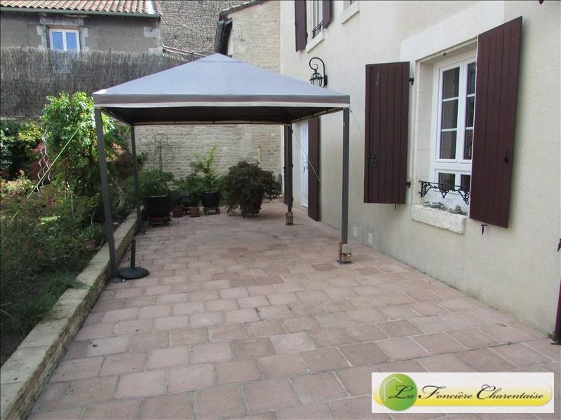 Vente maison / villa Aigre 245 000€ - Photo 18