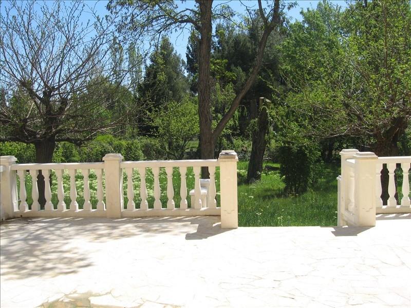 Rental house / villa Aix en provence 2700€ CC - Picture 5