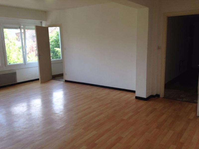 Rental apartment Saint martin au laert 628€ CC - Picture 8