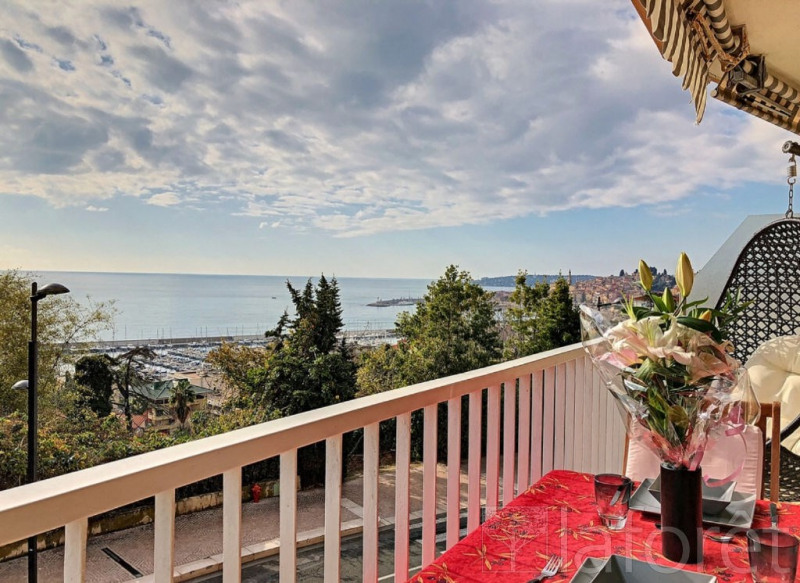 Vente appartement Menton 183 000€ - Photo 4