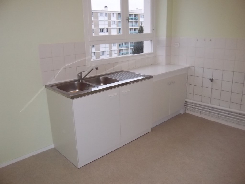 Vente appartement Limoges 70000€ - Photo 6