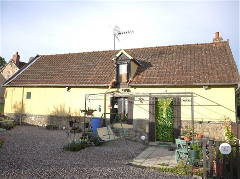 Sale house / villa Buxieres les mines 96300€ - Picture 1