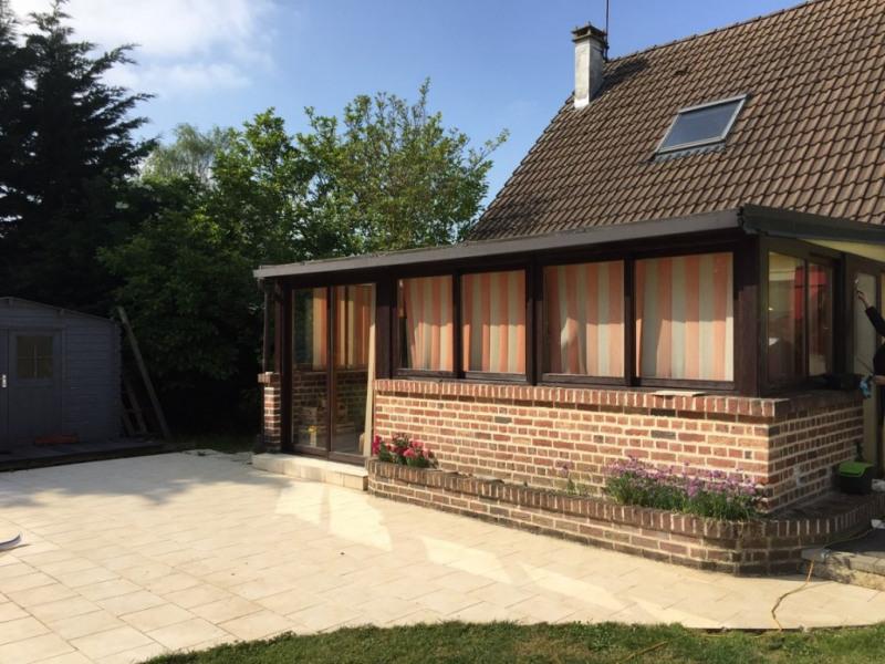 Vente maison / villa Mesnil saint laurent 300700€ - Photo 4