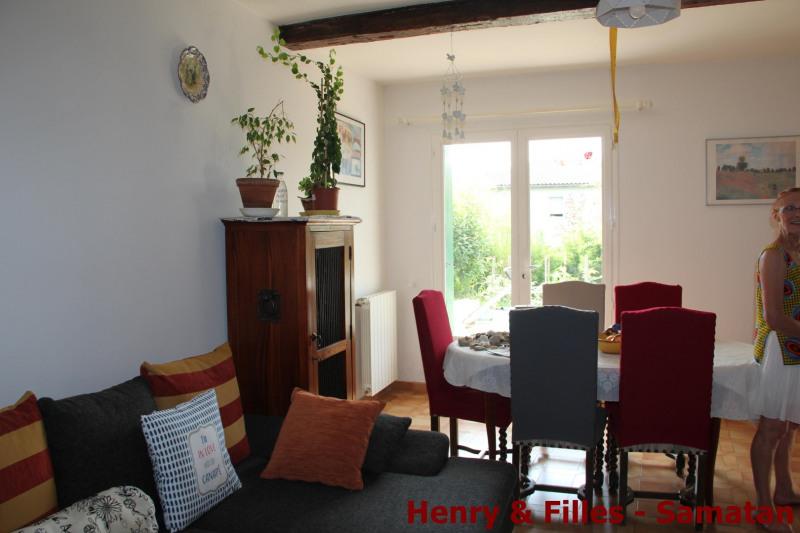 Sale house / villa Boulogne-sur-gesse 171000€ - Picture 13