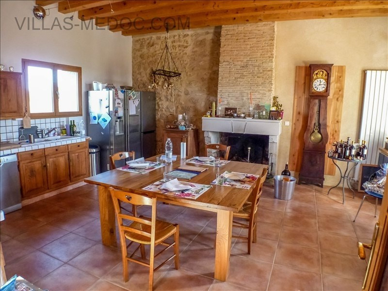Deluxe sale house / villa Begadan 1 196 000€ - Picture 4