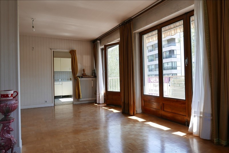 Sale apartment Annecy 455 800€ - Picture 2