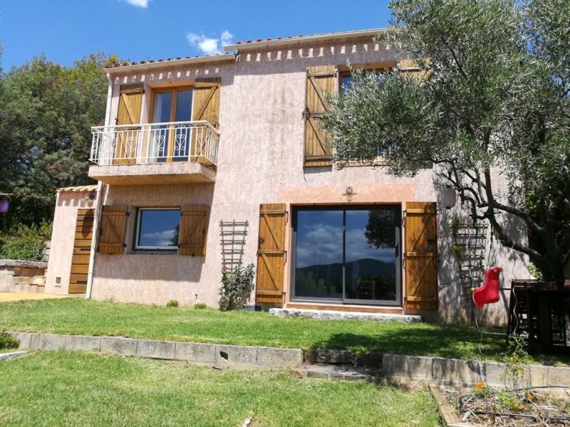 Vente maison / villa Bastelicaccia 320000€ - Photo 2