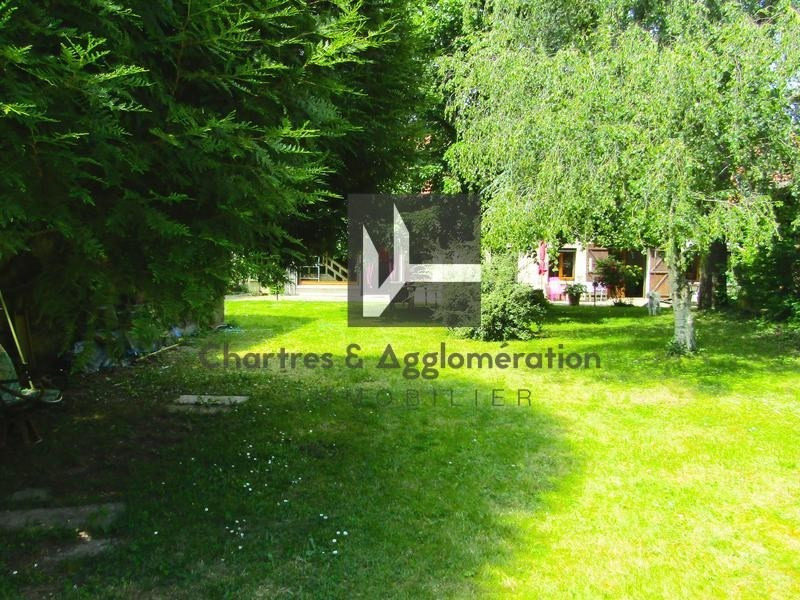 Sale house / villa Fontenay sur eure 304000€ - Picture 6