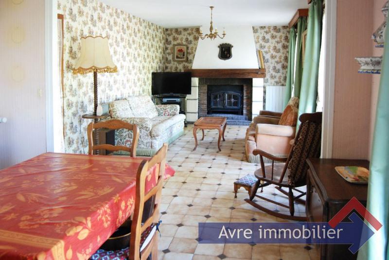 Vente maison / villa Breteuil 99500€ - Photo 2
