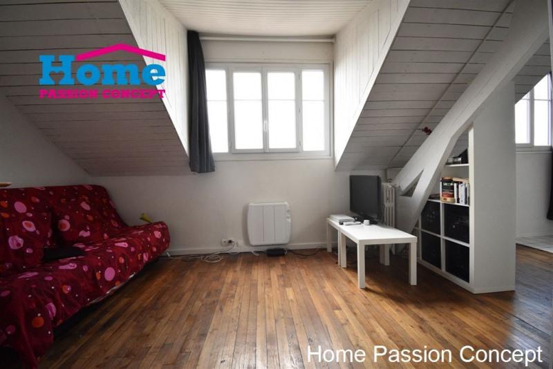 Sale apartment La garenne colombes 165000€ - Picture 3