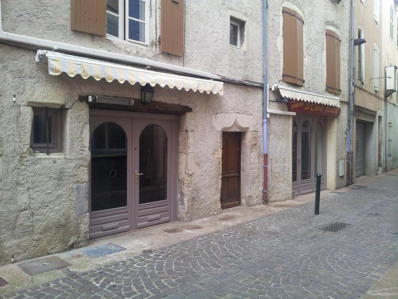 Location boutique Montelimar 900€ CC - Photo 1