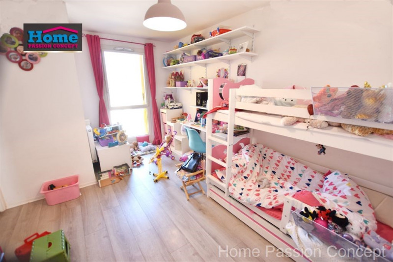 Sale apartment Colombes 416000€ - Picture 10