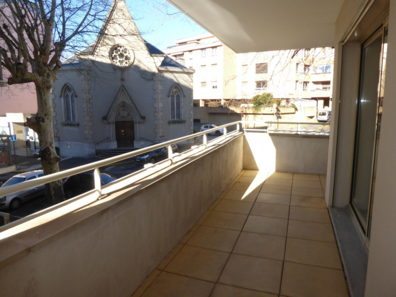 Location appartement Aubenas 700€ CC - Photo 1