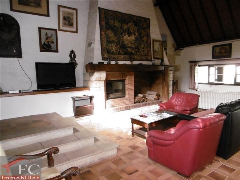 Vente maison / villa Chemille sur deme 238950€ - Photo 9