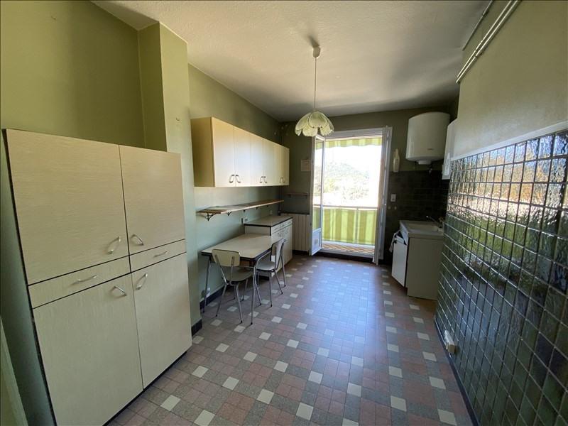 Venta  apartamento Vienne 169000€ - Fotografía 2