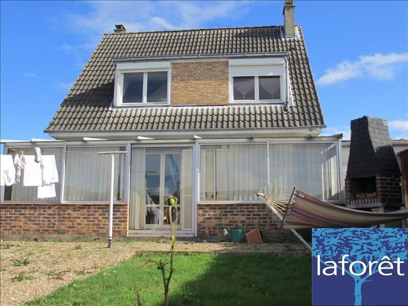 Vente maison / villa Louviers 163000€ - Photo 13