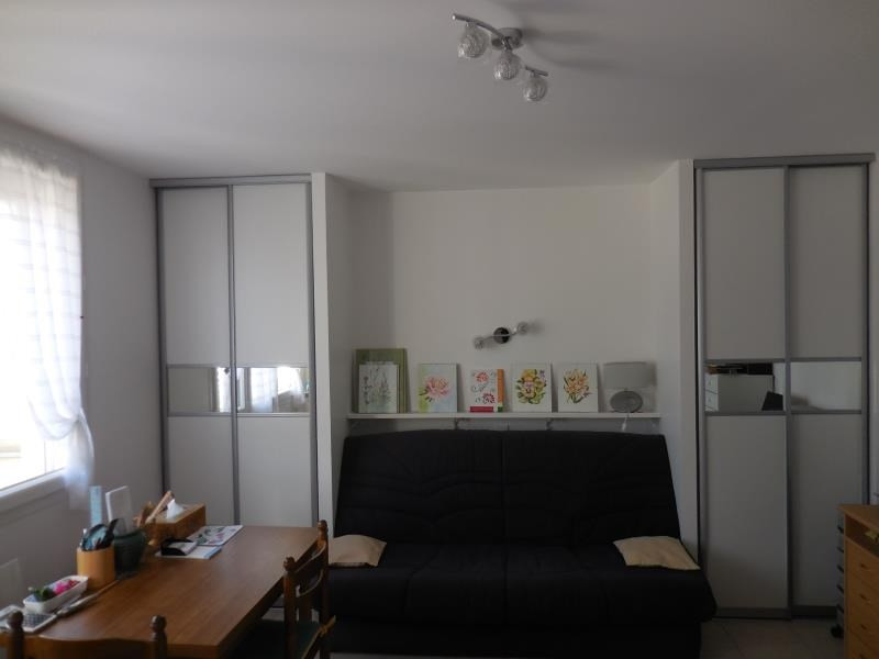 Sale house / villa Jard sur mer 320000€ - Picture 7